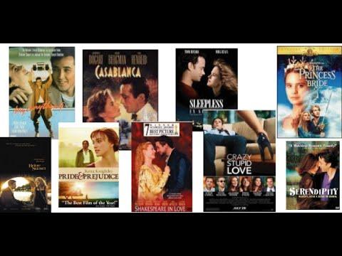 Episode 84: Valentines Day Movies