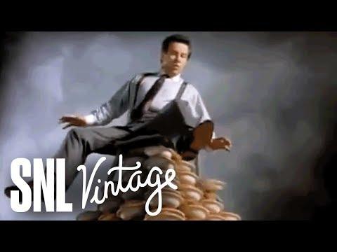 Colon Blow - SNL