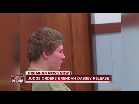 Judge orders release of Brendan Dassey