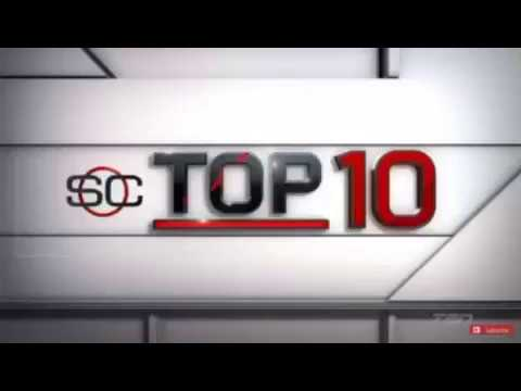 NHL Top 10 Bloopers