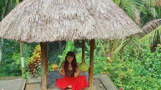 Russian Girl in Bali, My Indonesian Adventure!