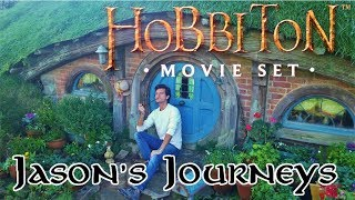 Jason's Journeys | Hobbiton!