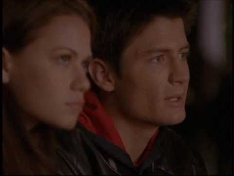 One Tree Hill Musique/Music - 119 - The Fire Theft - Heaven - [Lk49]