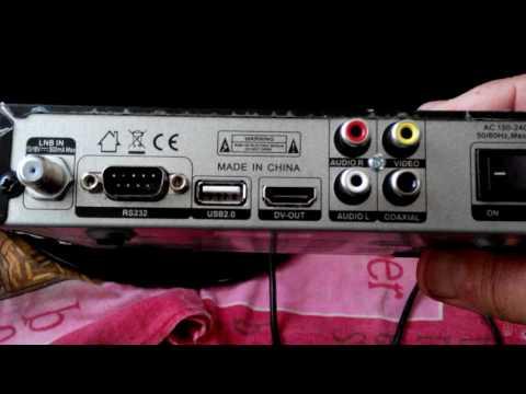 Как подключить ресивер к монитору через hdmi