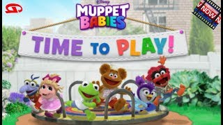 Muppet Babies Time to Play (Disney Games)