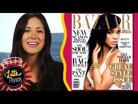 Rihanna & Katy Perry Top Fashion News Headlines!