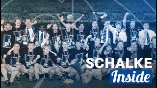 Die Geburt der Eurofighter | UEFA-Cup-Sieg 1997 | FC Schalke 04