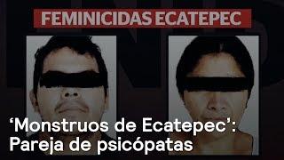 Primeras declaraciones de Patricia, pareja del feminicida de Ecatepec