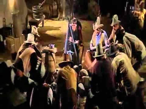 Blazing Saddles Farting Cowboys Greatest Fart Scene Of All Time