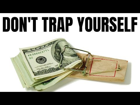 Don't TRAP Yourself In Poker - Avoid This!