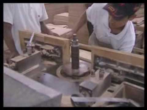 Making Furniture Through MDF Board -Part 2 wmv