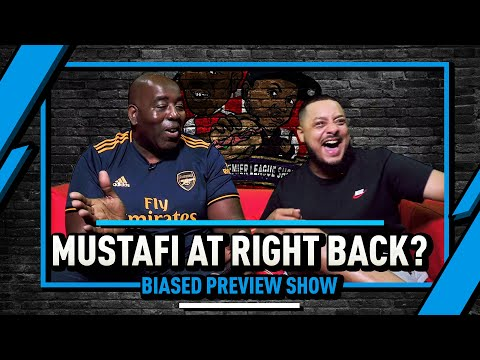 Should Mustafi Return As A Right Back & Will A New Manager Boost Watford? | Biased Preview Show