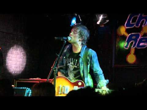 The Rocket Summer - Sweet Home Alabama//Cross My Heart//Good News