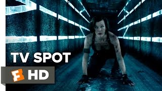 Starring: Milla Jovovich, Ruby Rose, Ali Larter Resident Evil: The Final Chapter TV SPOT - The Truth (2017) - Milla Jovovich Movie Picking up immediately after ...