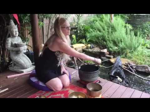 Live Sound Healing - Stardust Vibes - Relaxing Sounds cмотреть онлайн видео бесплатно в высоком качестве - HDVIDEO