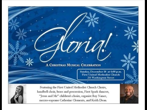 Gloria - A Christmas Musical Celebration