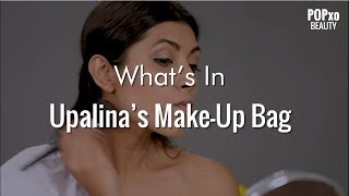 What's In Upalina's Make-Up Bag - POPxo Beauty