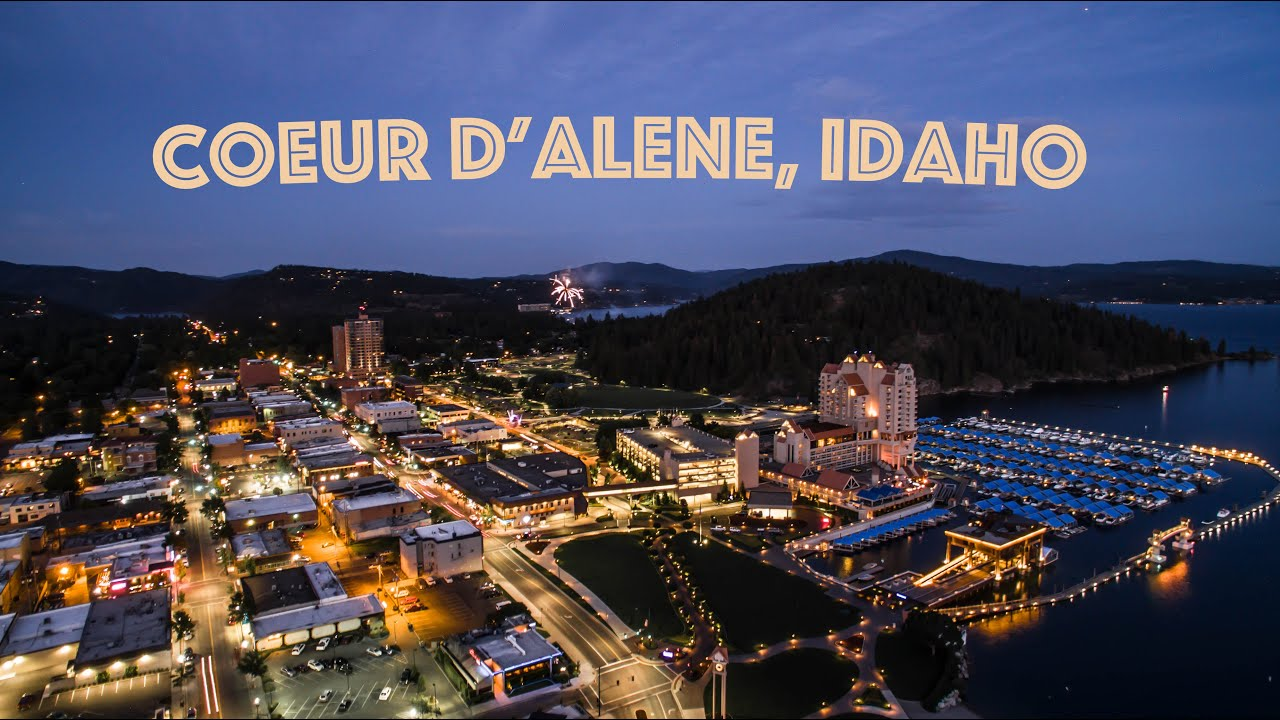 Image result for coeur d'alene idaho