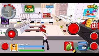 Grand Crime Gangsta Vice Miami Android Gameplay