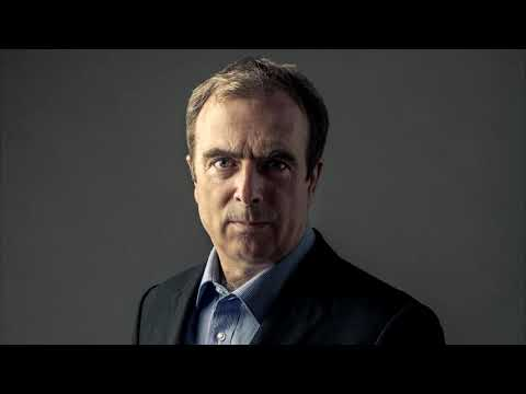 Peter Hitchens Interview