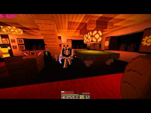 Minecraft Плагин для Привата Территории В