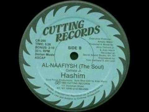 Al naafiysh by Hashim (Cutting Remix)
