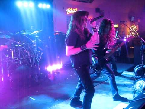 Iron Maiden - Hallowed be thy Name Tribute by Kill...