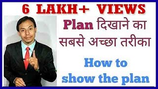 Business plan दिखाने का best तरीका, How to show the plan