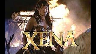 Прохождение Xena Warrior Princess - 1 Часть