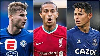 Chelsea, Liverpool, Everton or Tottenham: Who won the summer transfer window? | Premier League
