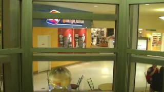Westinghouse Scenic Hydraulic elevator @ Monroeville Mall Monroeville PA