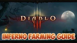 The Quick Diablo 3 Inferno Farming Guide - 1.0.8