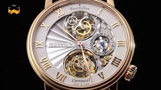 その他の時計の動画はこちら→ http://www.watchespress.com 動画のお問...