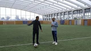 Lucas Moura no Tottenham: desafio e entrevista exclusiva