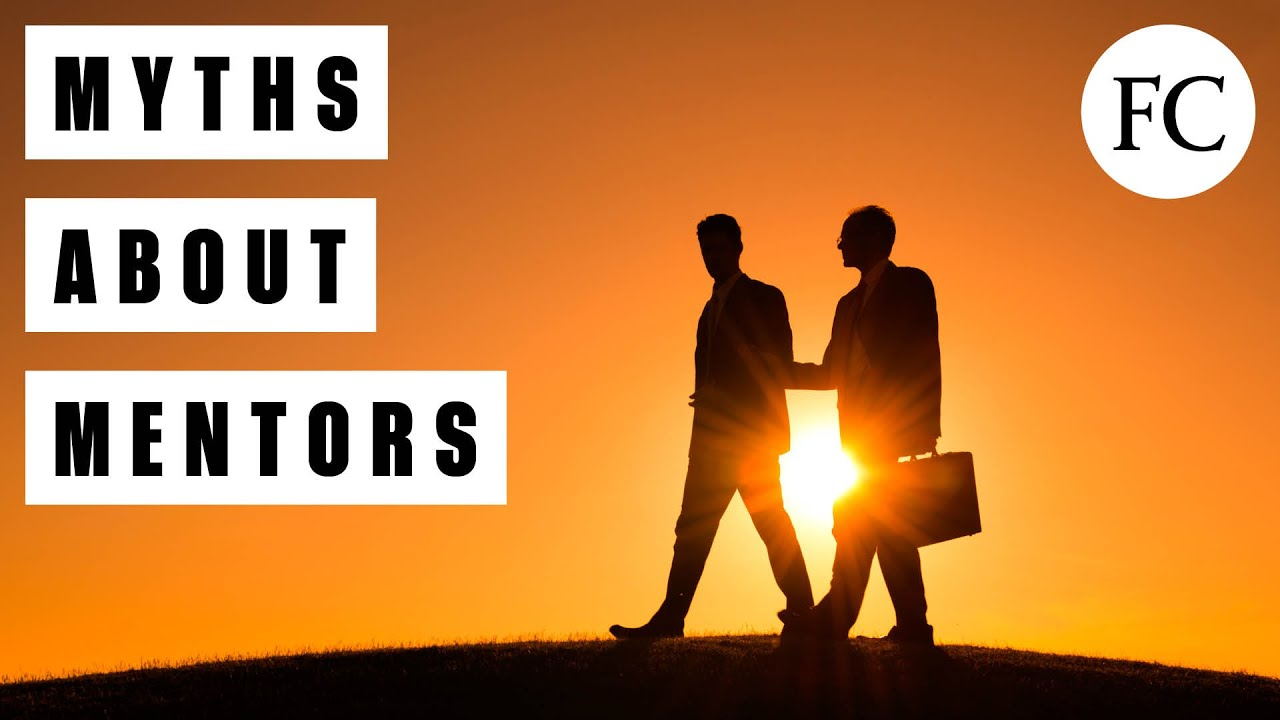 everything you think you know about finding a mentor is wrong everything you think you know about finding a mentor is wrong