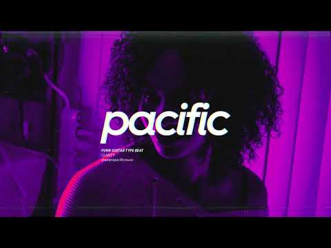 "Funk Guitar Instrumental - ""Clarity"" (Prod. Pacific)"