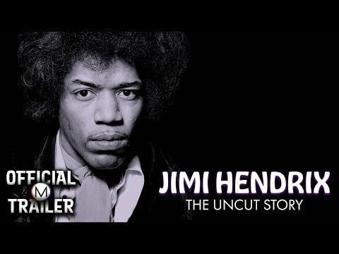 Jimi Hendrix: The Uncut Story 2004    SD  Documentary Series  SolidArtists TV