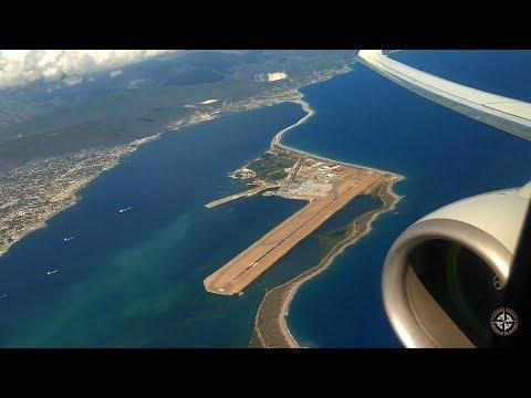 AMERICAN 1548 I Trip Report Kingston To Miami