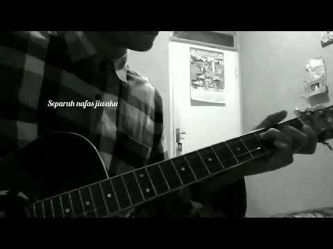 Januari - Glenn Fredly | Fingerstyle Guitar Cover