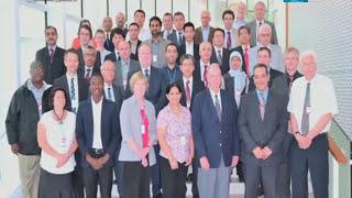 مصرتستطيع | الإعلامى أحمد فايق يواصل حواراته مع علماء مصر حول العالم