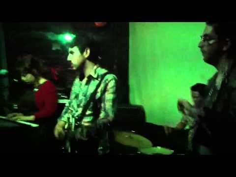 Beauty College- I Don't Want To Get Even live @ the Tower B