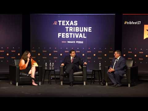 The Texas Tribune Festival: Trump and Congress