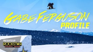 Gabe Ferguson Profile