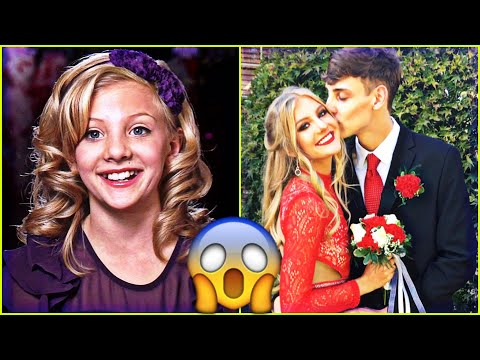 All Dance Moms Stars (THEN & NOW + AGES) 2019