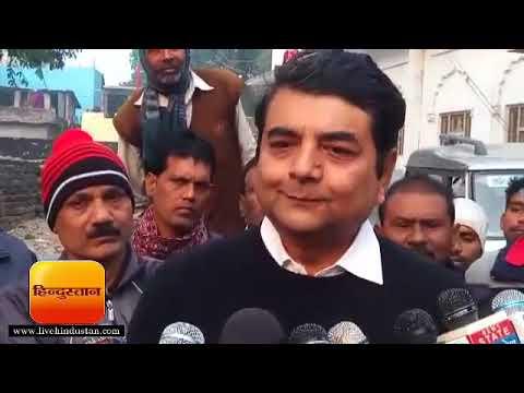 कुशीनगर, महराजगंज एवं सिद्धार्थनगर में मतदान शुरू II Kushinagar Maharajganj