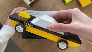 장난감 인테리어, 홈 인테리어, 카페, 노란 자동차, …
