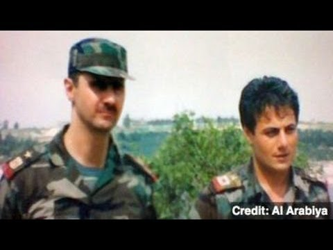 Syrian General Defects From Assad's Inner Circle