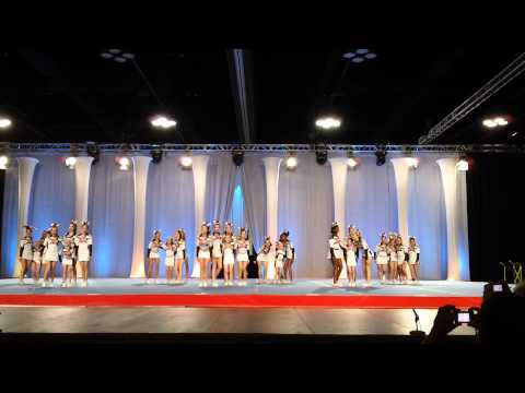 Rockstar Cheer The Heartbreakers All-Levels.MP4