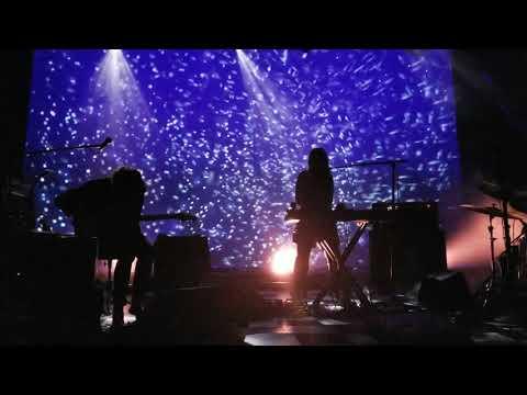 Beach House - Myth - Live 05/07/18 Albuquerque NM Sunshine Theater
