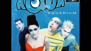 Aqua - Barbie Girl [munked DJ Olli remix]